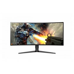 "LG 34"" 34GK950G-B IPS LED Curved"