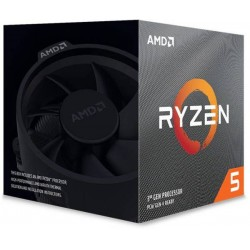 AMD Ryzen 5 3600XT 3,8GHz AM4 BOX (100-100000281BOX)