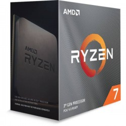AMD Ryzen 7 3800XT 3,9GHz AM4 BOX (100-100000279WOF)