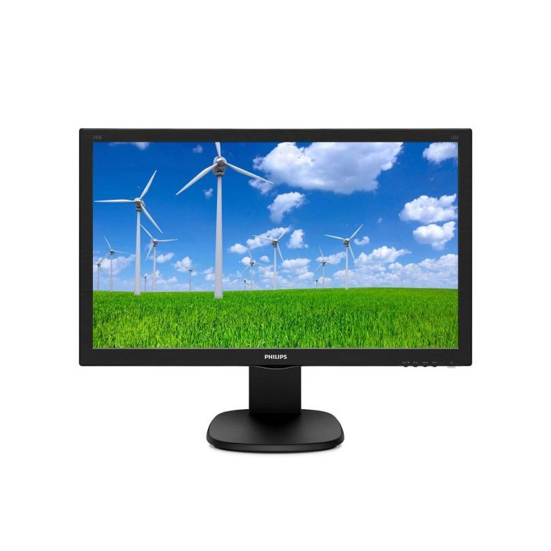 "Philips 23,6"" 243S5LJMB LED (243S5LJMB/00)"