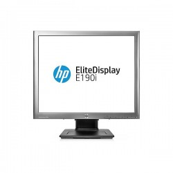 "HP 19"" EliteDisplay E190i (E4U30AA9) LED"