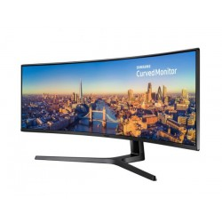 "Samsung 43"" C43J89 LED Curved (LC43J890DKUXEN)"