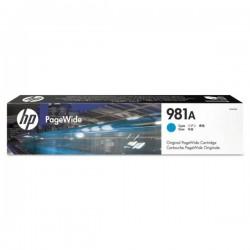 HP 981A Cyan (J3M68A)