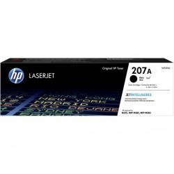 HP 207A Black (W2210A)
