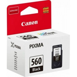 Canon PG-560 Black (3713C001)