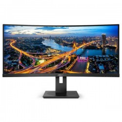 "Philips 34"" 346B1C/00 LED Curved"