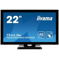 "iiyama 22"" ProLite T2236MSC-B2AG LED"