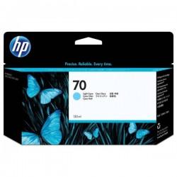 HP 9390A (70) Light Cyan (C9390A)