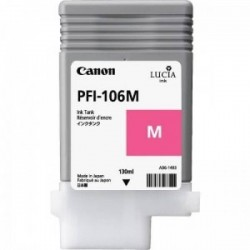 Canon PFI-106M Magenta (CF6623B001AA)