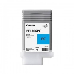 Canon PFI-106PC Photo Cyan (CF6625B001AA)