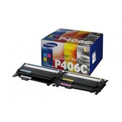 Samsung CLT-P406C/ELS / SU375A