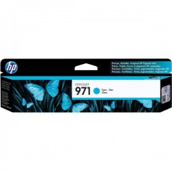 HP CN622AE (971) Cyan