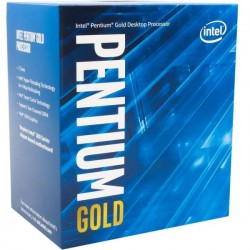 Intel Pentium Gold G6400 4000MHz 4MB LGA1200 Box (BX80701G6400)