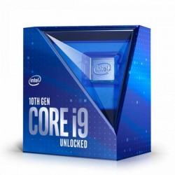 Intel Core i9-10900K 3700MHz 20MB LGA1200 Box (BX8070110900K)