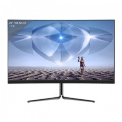 """LC Power 27"""" LC-M27-FHD-165-C LED Curved"""
