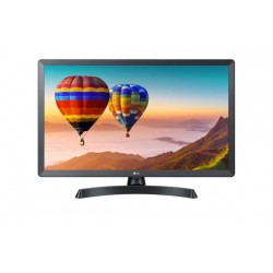 "LG 28"" PersonalTV 28TN515V-WZ IPS LED (monitor/tv) (28TN515V-WZ.AEU)"