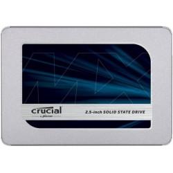Crucial MX500 250GB, SATA (CT250MX500SSD1)