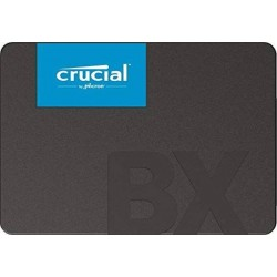 "Crucial 2TB 2,5"" SATA3 BX500 CT2000BX500SSD1"