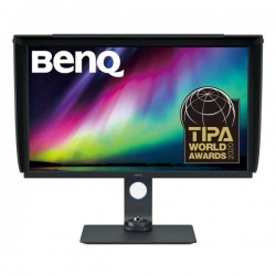 "Benq 32"" SW321C IPS LED (9H.LJ1LB.QBE)"