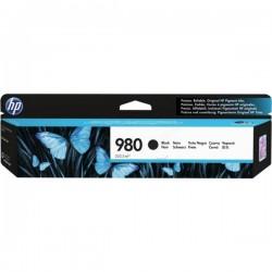 HP D8J10A (980) Black