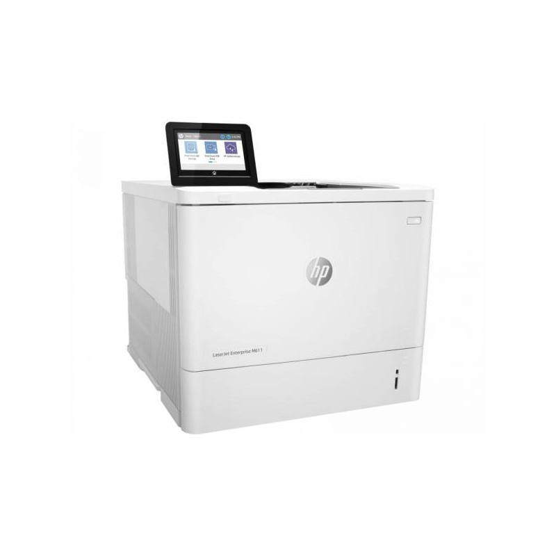 HP LaserJet Enterprise M611dn