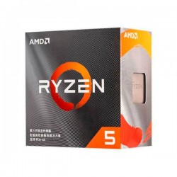 AMD Ryzen 5 3500X 3,6GHz AM4 BOX (100-100000158BOX)