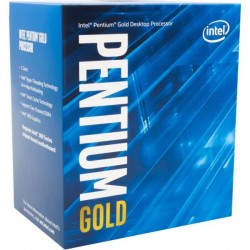 Intel Pentium Gold G6500 4100MHz 4MB LGA1200 Box (BX80701G6500)