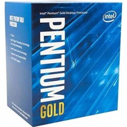 Intel Pentium Gold G6600 4200MHz 4MB LGA1200 Box (BX80701G6600)