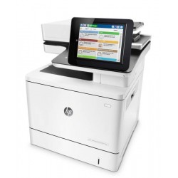 HP Color LaserJet Enterprise MFP M577dn, Farblaser (B5L46A)