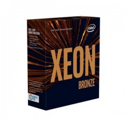 Intel Xeon Bronze 3106 1700MHz 11MB FCLGA3647 Box (BX806733106)