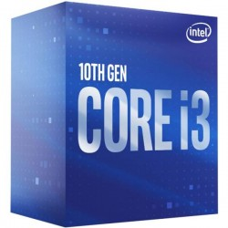 Intel Core i3-10100F 3600MHz 6MB LGA1200 Box (BX8070110100F)