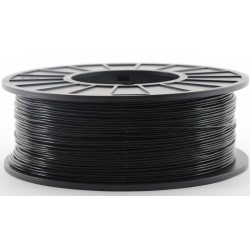 3D Filament 1,75 mm PA Polyamid Nylon schwarz 1000g 1kg