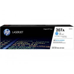HP Toner 207A cyan (W2211A)