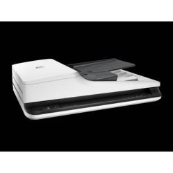 HP Scanjet Professional 2500 F1 White (L2747A)