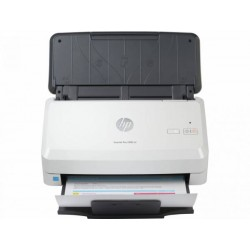 HP Scanjet Professional 2000 S2 White (6FW06A)