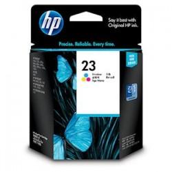 HP Druckkopf mit Tinte Nr 23 farbig 30ml (C1823DE)