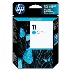 HP Tinte Nr 11 cyan (C4836AE)