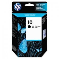 HP Tinte Nr 10 schwarz (C4844AE)