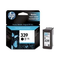 HP Druckkopf mit Tinte Nr 339 schwarz (C8767EE)