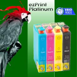 T0445 4-er Bundle kompatible Patronen (alle Farben)
