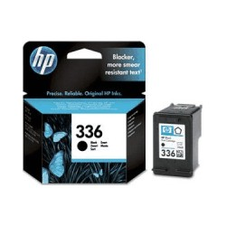 HP Druckkopf mit Tinte Nr 336 schwarz 5ml (C9362EE)