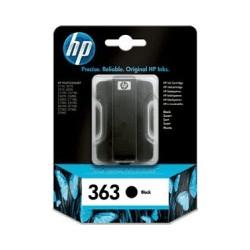 HP Tinte Nr 363 schwarz (C8721EE)