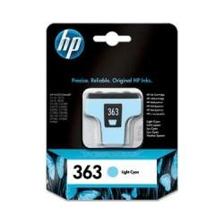 HP Tinte Nr 363 cyan hell (C8774EE)