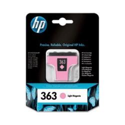 HP Tinte Nr 363 magenta light (C8775EE)