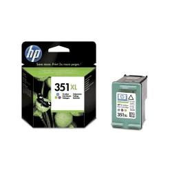 HP Druckkopf mit Tinte Nr 351 XL farbig (CB338EE)