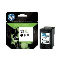 HP Druckkopf mit Tinte Nr 21 XL schwarz (C9351CE)