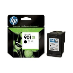 HP Druckkopf mit Tinte Nr 901 XL schwarz (CC654AE)