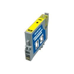 T0874 Y ezPrint kompatible Patrone
