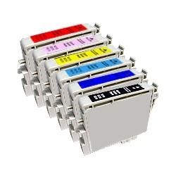 T0807 Bundle ezPrint (alle Farben)