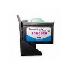 ezPrint DELL T0530 färbig refill kompatible Patrone